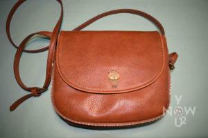 Damaged bag: How to repair the magnetic closure