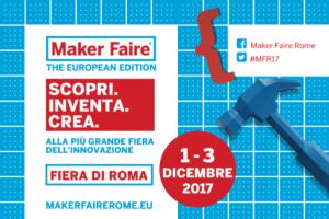 Maker Faire, una finestra sull'innovazione